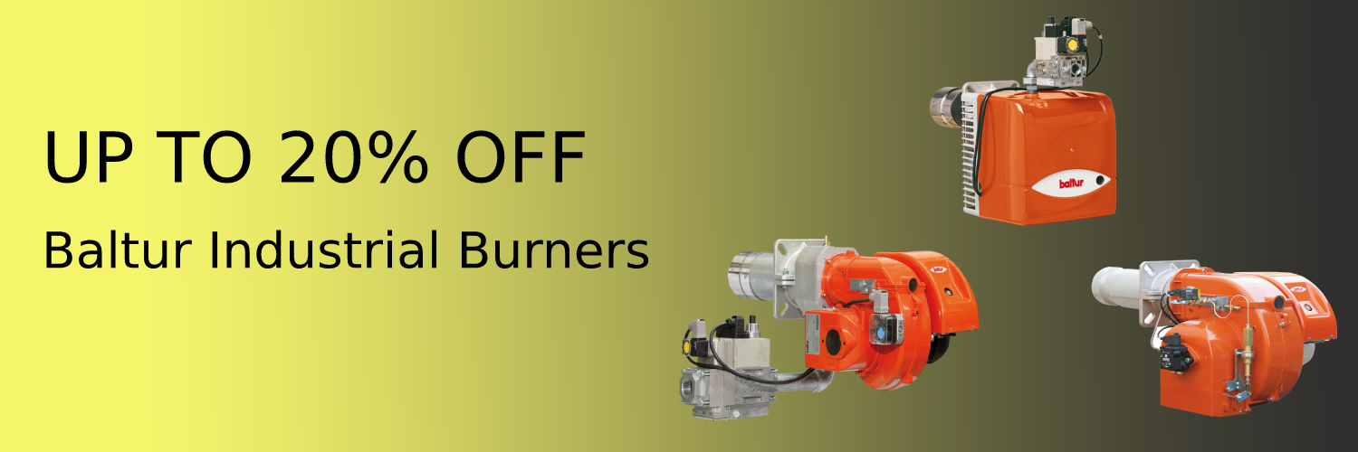 Baltur Industrial Burners